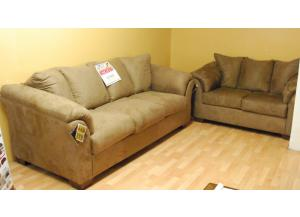 Sofa and Loveseat (Cash, Debit, and Credit Card Only),Ashley In-Store