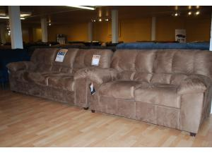 Sofa & Loveseat Ash (Credit, Debit, and Credit Card Only),Ashley In-Store